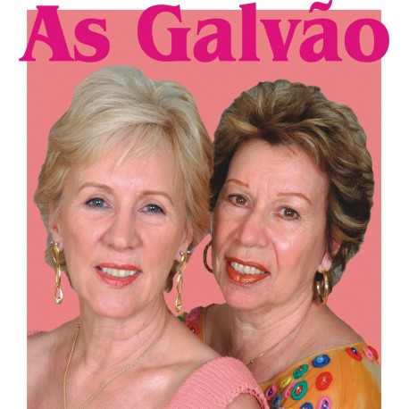 As Galvão